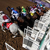 Gate Remote Breeders' Cup Sprint Del Mar Chad B. Harmon