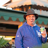 Peter Miller<br /> at  Oct. 31, 2019 Santa Anita in Arcadia, CA.