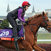 Princess Yaiza Breeders' Cup Churchill Downs Chad B. Harmon