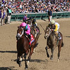 City of Light Javier Castellano Breeders' Cup Dirt Mile Churchill Downs Chad B. Harmon