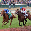 Line of Duty William Buick Breeders' Cup Juvenile Turf Churchill Downs Chad B. Harmon