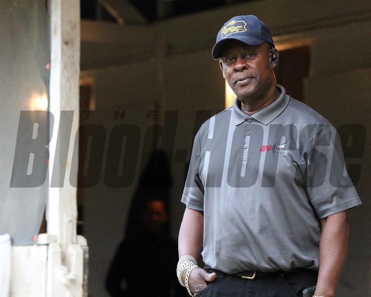 Uriah St. Lewis Breeders' Cup Churchill Downs Chad B. Harmon