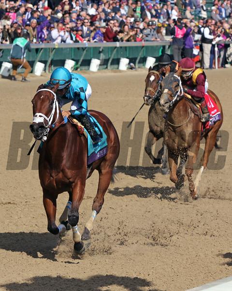 Roy H Paco Lopez Breeders' Cup Sprint Churchill Downs Chad B. Harmon