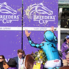 Stormy Liberal Drayden Van Dyke Breeders' Cup Turf Sprint Churchill Downs Chad B. Harmon