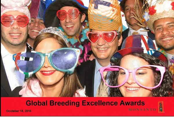 Breeding Awards 2016