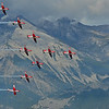 Swiss PC-7 Team