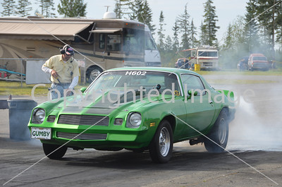 Junior Dragster #4 - CCC #3 - May 11th, 2013
