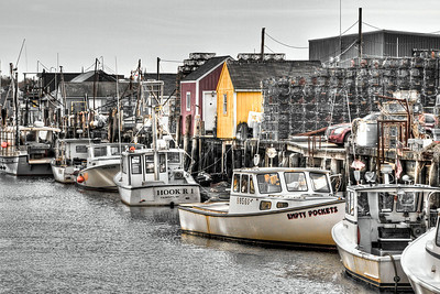Living and working on the Maine waterfront is hard work but oh so rewarding. There is no greater feeling than to know that you have taught your family what is means to work with your hands and be resourceful. It fills my heart with pride to know my children are strong, honest and can take care of themselves.