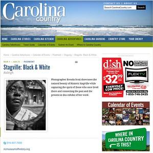 Carolina Country