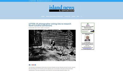 Island News and Advertiser