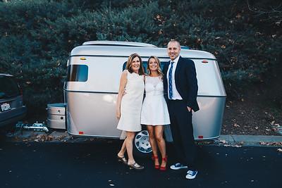 Brendan + Rebekah Wedding Event