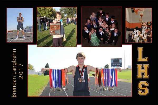Brendan Senior Pics