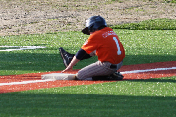 Orioles-Giants