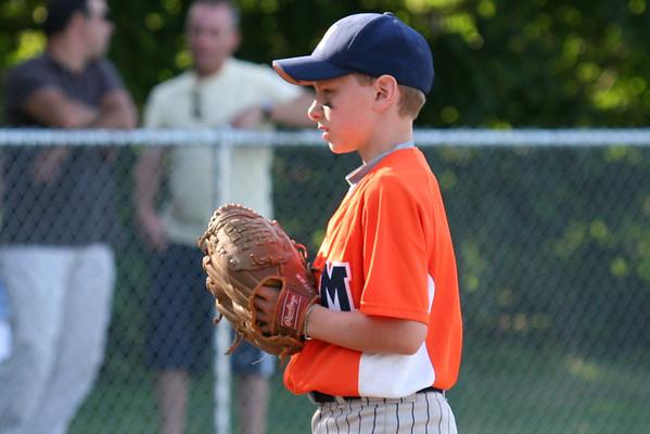 U9 baseball 7/13
