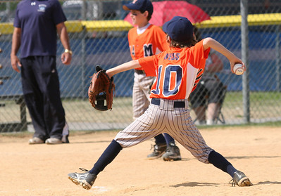 U9 baseball 7/19