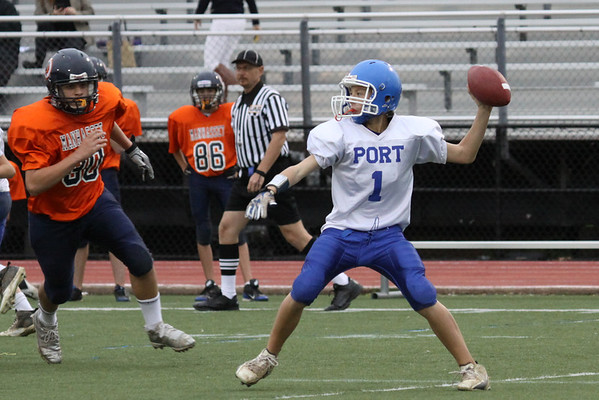 MMS vs Port 10/25/12