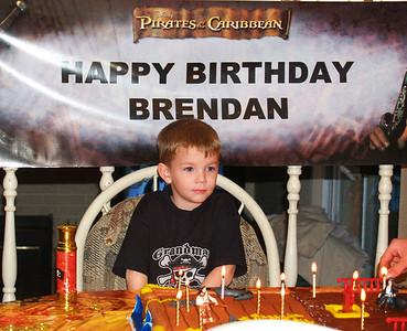 2015-11-02 Brendan's Birthday 12 years old