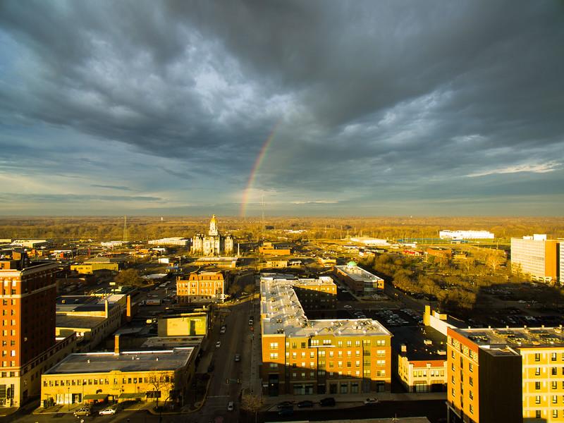 Terre Haute Rainbow