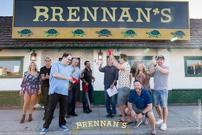Brennan's.  ©VenicePaparazzi.com