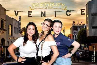 BrennansLA.com  Photo by VenicePaparazzi.com