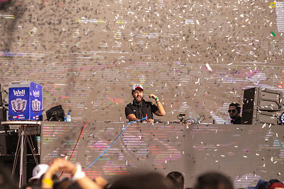Festa Euro 2018 - DJ Breno Rocha