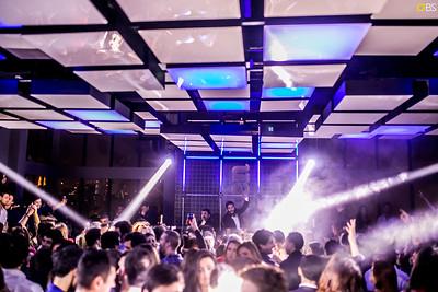 Inauguração Tetto Lounge - 25.05.2017