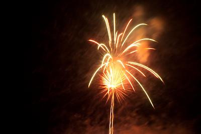 2010 Fireworks