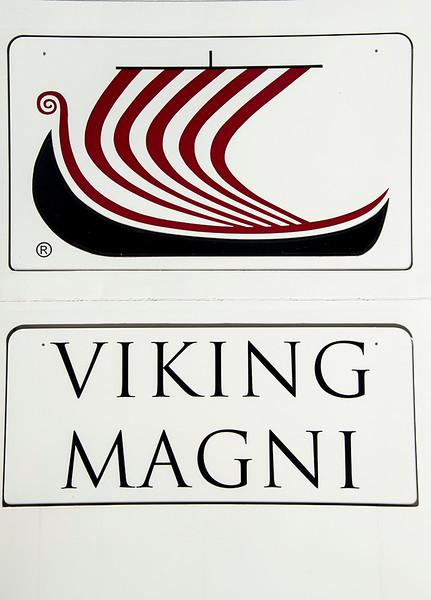 Viking Grand European River Cruise