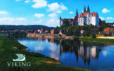 2017 Viking Grand European River Cruise