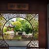Dr. Sun Yat Sen Chinese Gardens, Chinatown, Vancouver, British Columbia, Canada