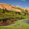 Grey Copper Basin