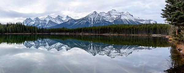 Canadian Rockies - Banff & Jasper - September 2013
