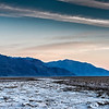 Sunset Badwater Basin