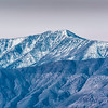 Telescope Ridge - Death Valley National Park