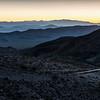 Dante's View Sunrise