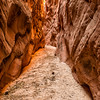 Billbay Slot Canyon