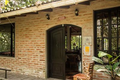 Tandayapa Lodge