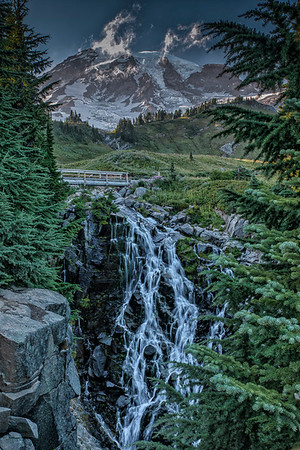 Pacific Northwest Adventure - July 2015