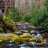 Alfreda Regan Tub Mill