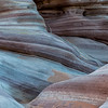 Pink Canyon - Kaolin Wash