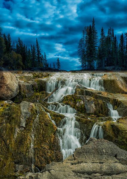 Ingram Falls