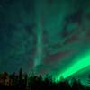 Auroras & Clouds