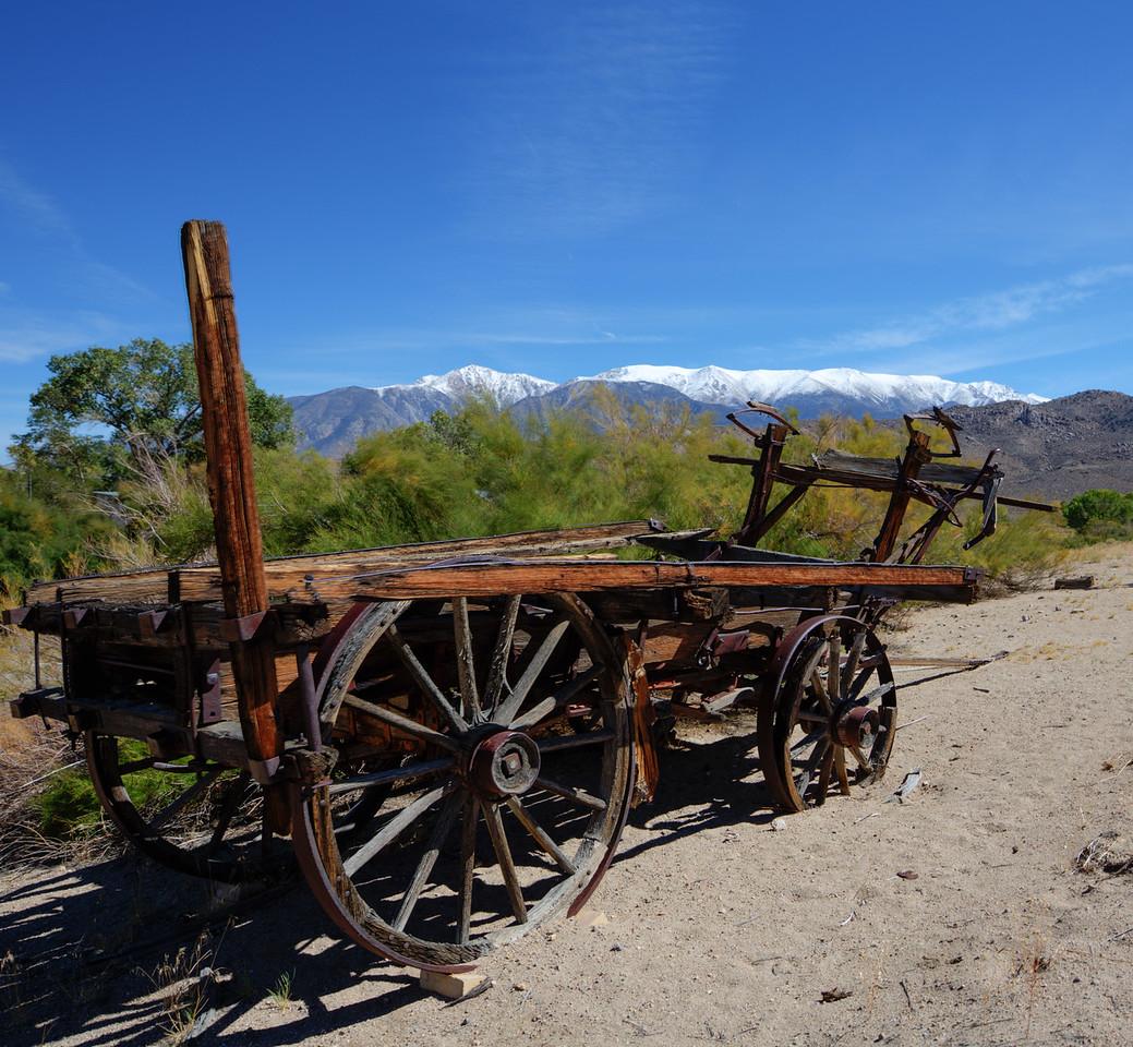 Benton wagon (1 of 1)