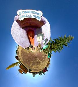Bedrock City Planet (1 of 1)