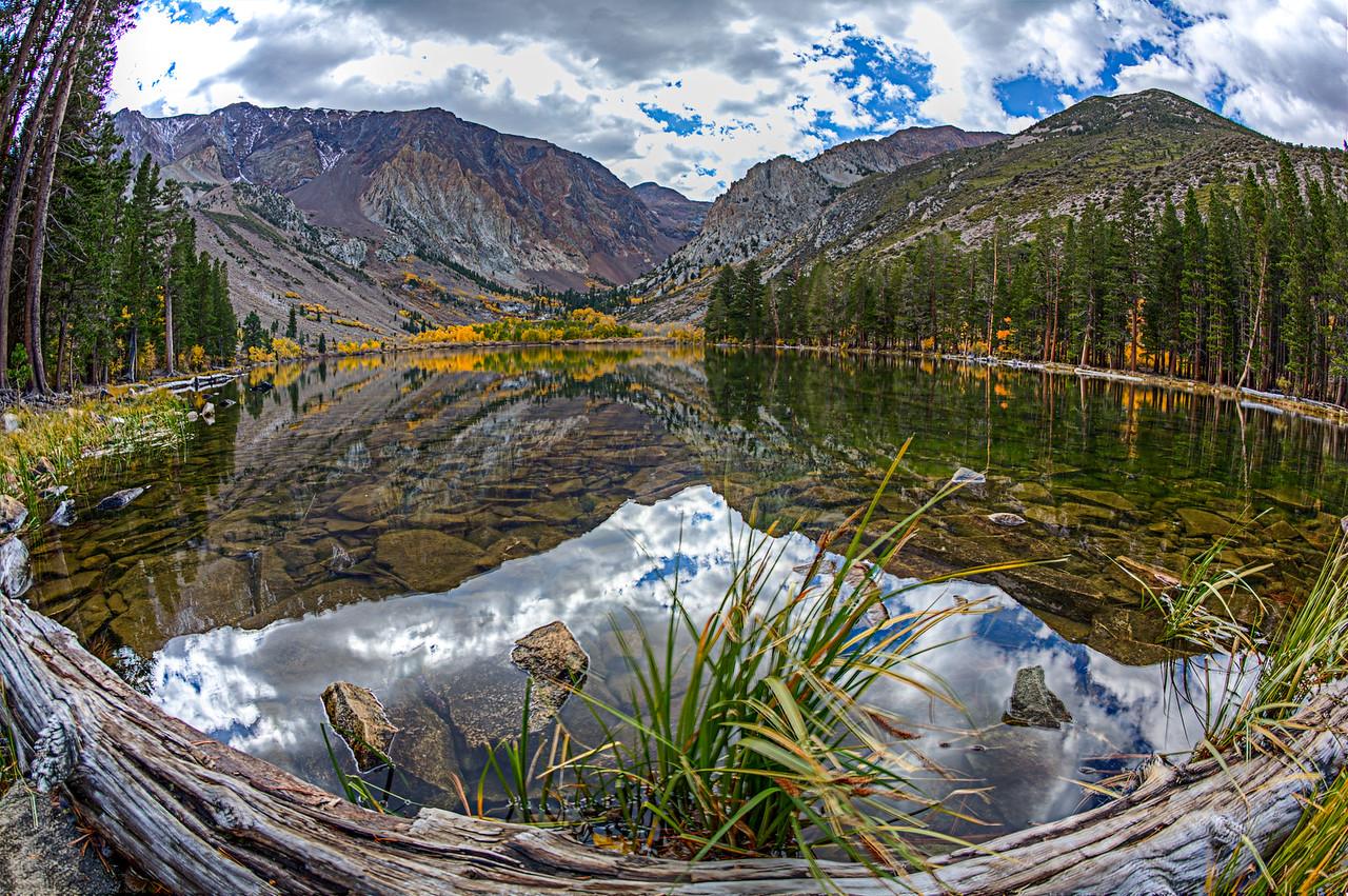 Parker Lake (1 of 1)