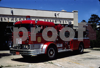 Brentwood Apparatus