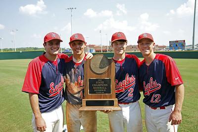 BA Baseball 2010