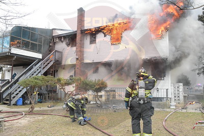 Brentwood F.D.