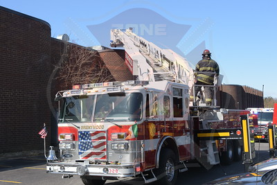 Brentwood F.D. Signal 13 Spence St.  4/5/18
