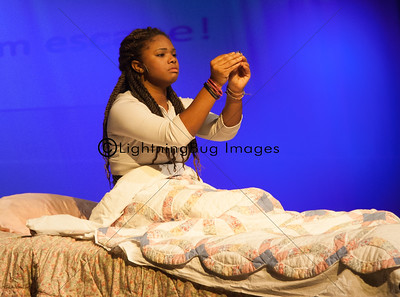 BHS Romeo & Juliet - 2013